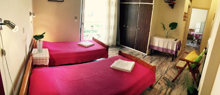 Sotiropoulou Apartments