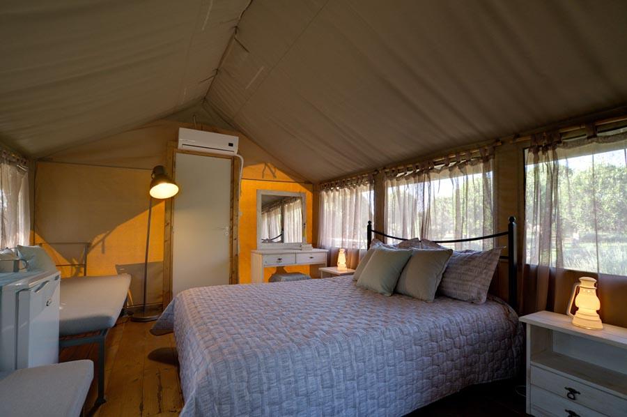 Agrikies Apartments & Glamping tents