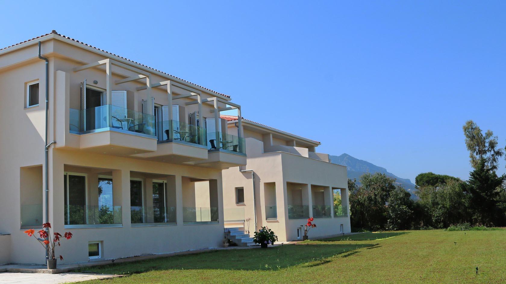 Kasimis Hotel