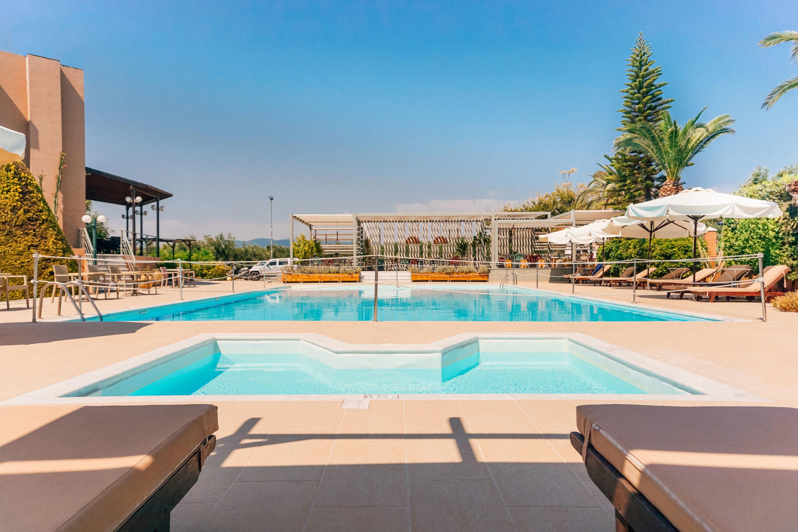 Apollo Resort Art Hotel