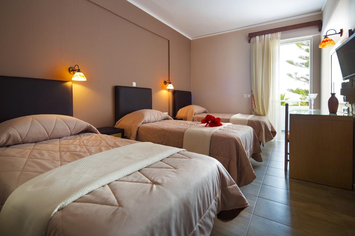 Kyparissia Beach Hotel